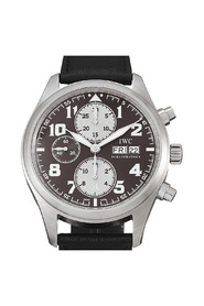 Pre-owned Watch  Chronograph Antoine de Saint Exupery 1630 Limited