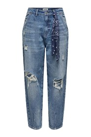 15222087 Straight Jeans