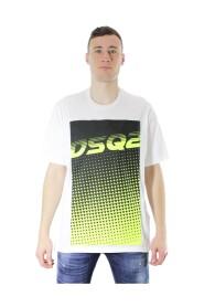 Camiseta geométricos