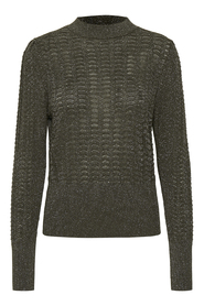 Aiko Pullover LS