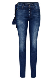 Kimberly Slim Jewel Jeans Slim