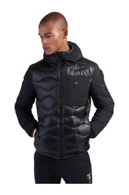 SHORT PADDED DOWN / DOWN JACKET