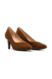 Keala Hunter Pumps