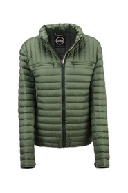 LIGHT DOWN JACKET WITH BREAST POCKETS