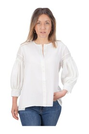 Well To Do Blouse