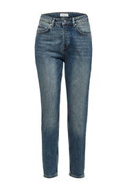 Jeans Blue Mom