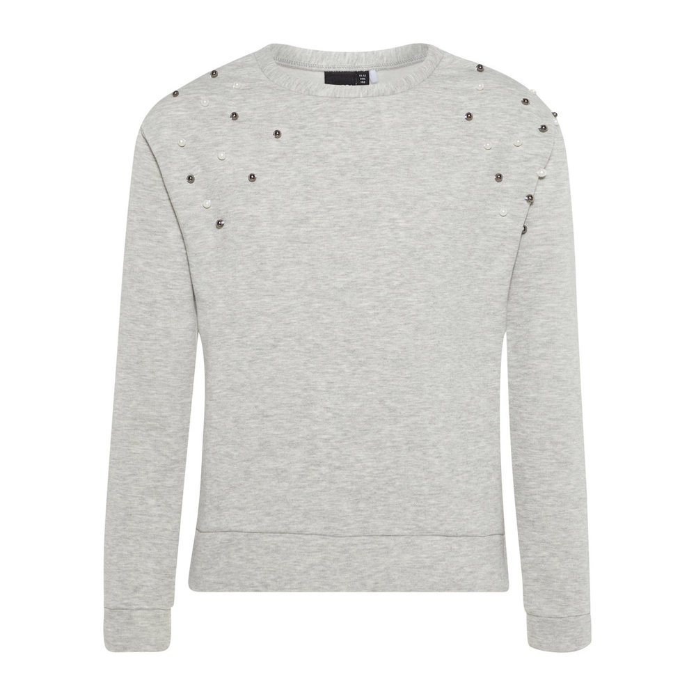 Sweatshirt longsleeved