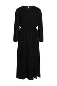 Long dress NICOLINE-M