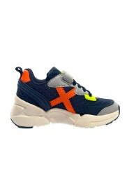 Scarpe sneaker Mini Track ecopelle Z21MU11