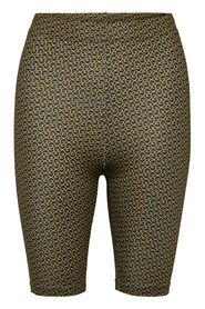 Pilo MW printed short tights