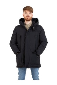 Tech stretch Arctic Parka