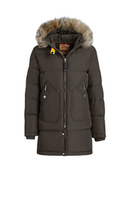 Mørkebrun Parajumpers Light Longbear