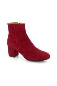 Billi Bi Støvler, (Rød)