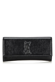 Belle du Jour Clutch Bag