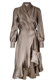 Iza Maxi Dress