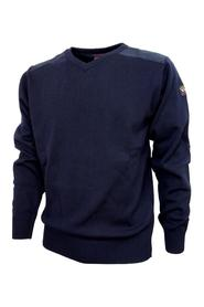 V-neck merino sweater COP1027