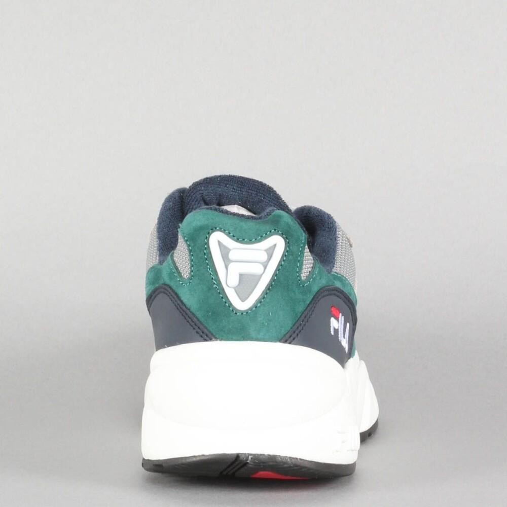 Grey Sneakers V94M R Low   Fila   Sneakers   Herenschoenen