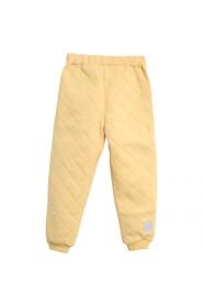 Thermo pants gul