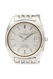 Pre-owned Constellation Automatic Dress Watch 168.0056