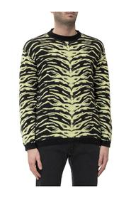 Sweater with Print