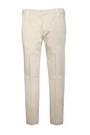 Trousers - P208188 / 238L593-5003--34
