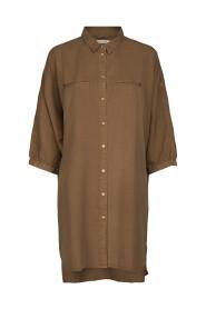 Everlyn shirt dress