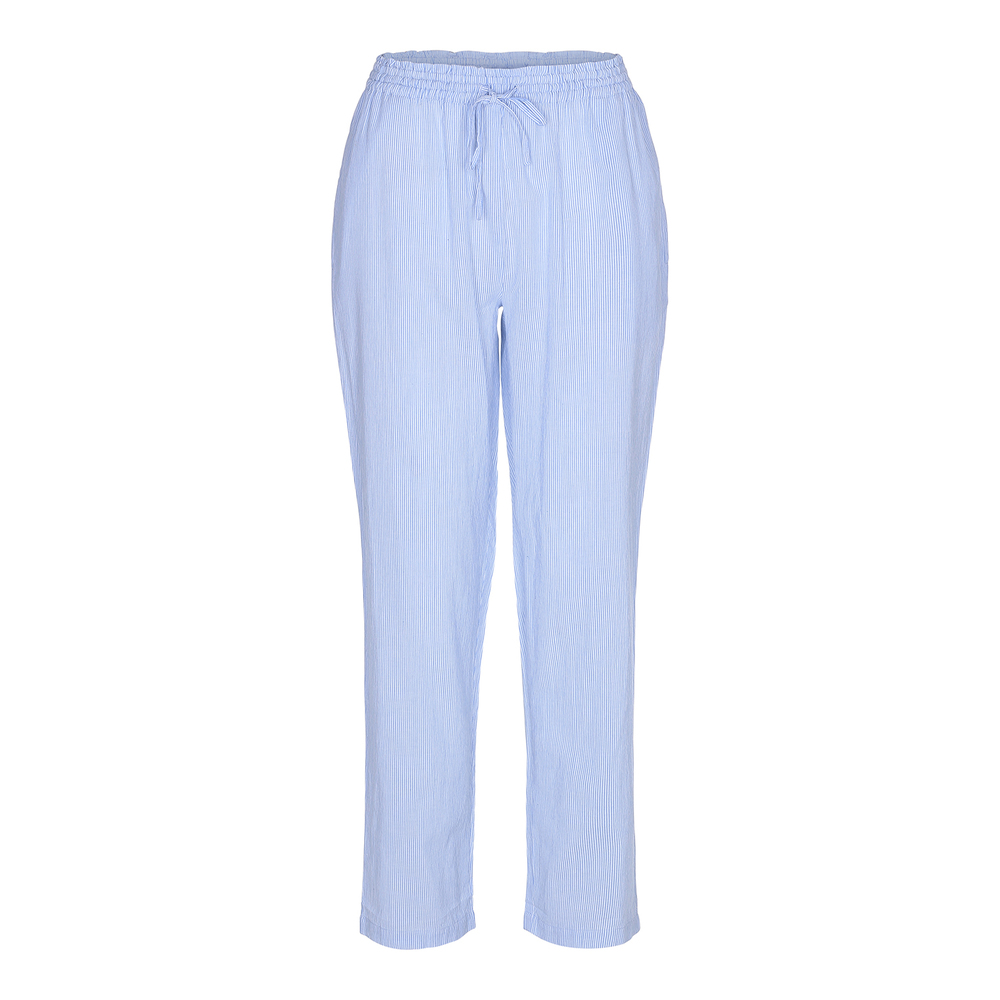 moon pants-White-S