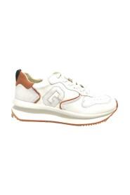 sneakers mod. Made in pelle U22GU08 FM7MADLEA12