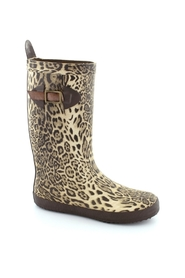 Bisgaard rubber boot