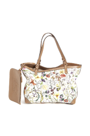 Flora Multi color bag