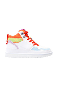 Highland Hi Cali Collage sneakers