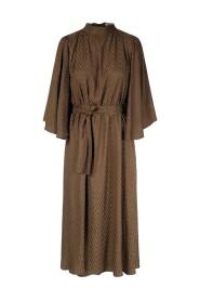 Evelyn Midi Dress