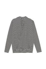 pirouette top stripe