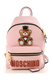 Moschino Couture teddy backpack