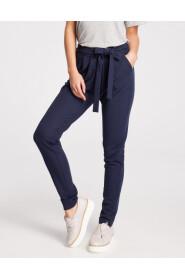 Spodnie chinosy B011