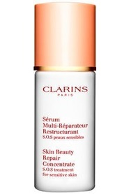 Clarins Skin Beauty Repair Concentrate S.O.S Treatment for Sensitive Skin 15ml