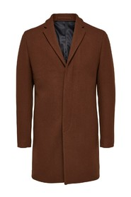 Brove Wool Coat