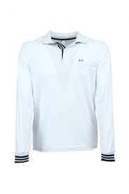 POLO SHIRT HERITAGE L / S A30127