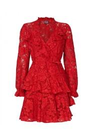 Queen Lace Dress