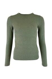 FAYE mesh blouse