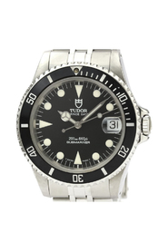 Submariner Automatic Stainless Steel Sports Watch 75190