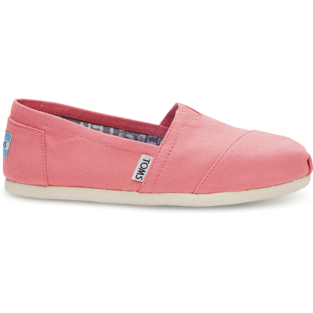 Rosa Toms Classic Loafer