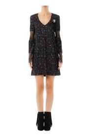 F69226 T5735 klänning