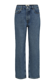 Slfkate Straight Rail Jeans Noos Jeans
