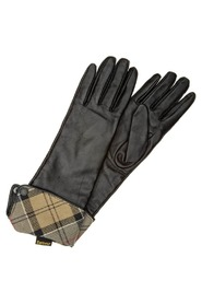 Sort Barbour Lady Jane Hansker