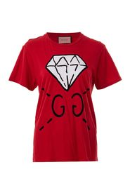 Ghost Diamond Tee -Pre Owned Condition Excellent