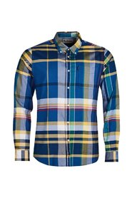 CHEMISE COUPE TAILLEUR HIGHLAND