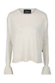 Tiril Wool Sweater Sweater