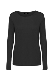 Silk Cashmere Sweater