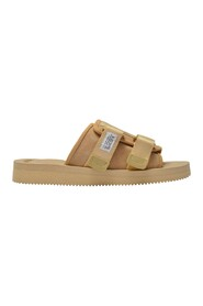 Kaw-VS Sandals in Leather